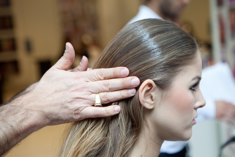 Passo a passo cabelo de celebridades - Marco Antonio di Biaggi - 23