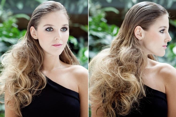 Passo a passo cabelo de celebridades - Marco Antonio di Biaggi  - 26