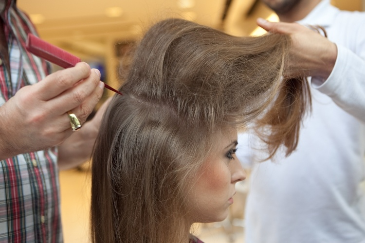 Passo a passo cabelo de celebridades - Marco Antonio di Biaggi - 29