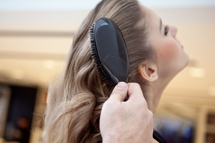 Passo a passo cabelo de celebridades - Marco Antonio di Biaggi - 3