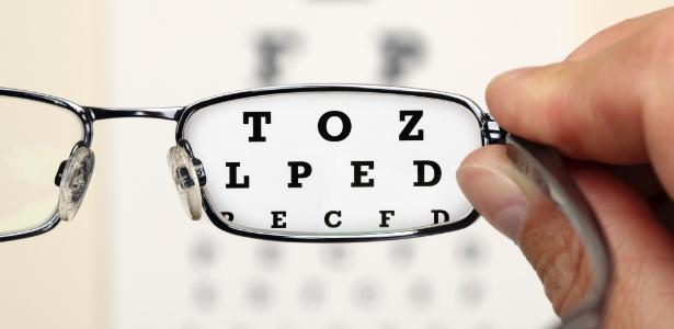 Muitos problemas de visão também podem ser prevenidos com visitas periódicas ao oftalmologista