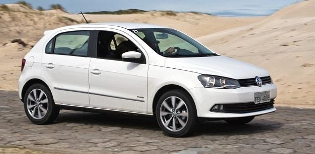 VW Gol Power 1.6 2013: aparência nova com a mesma essência -- e essa é a melhor notícia
