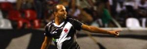 Clássico carioca: Alecsandro marca no fim, Vasco vence o Botafogo e assume liderança do Brasileirão
