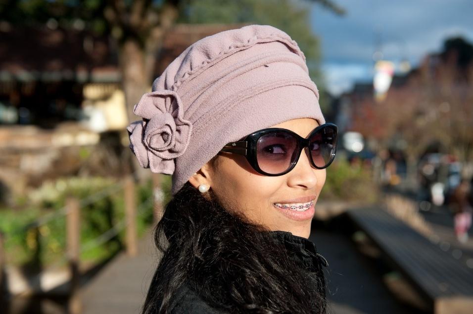 moda da rua gramado - Francinéia Messias 2