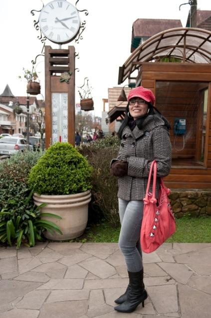 moda da rua gramado - Silvia Silva 1