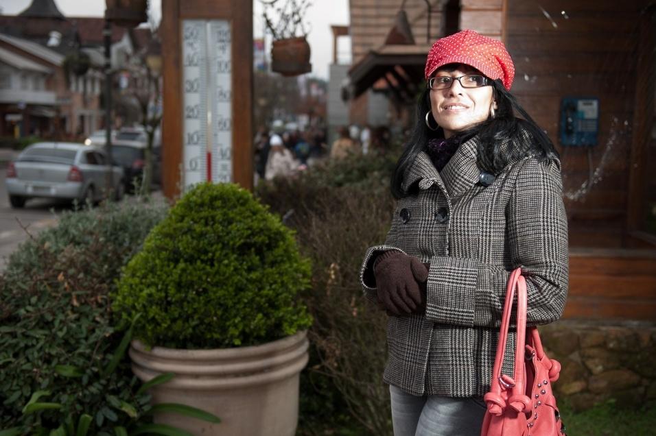 moda da rua gramado - Silvia Silva 2