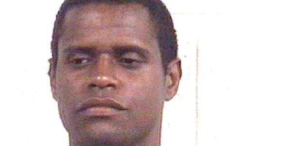 Rodney Dwayne Valentine, 37, precisa se desapegar para poder evoluir na vida