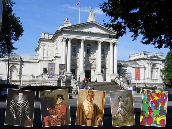 A Tate Britain reúne o acervo mais importante da arte britânica, do Renascimento aos dias de hoje. O museu fica em Millbank, SW1P 4RG, Londres, perto da estação Pimlico do metrô. Quem não pode ir a Londres neste instante, ao menos pode fazer uma visita guiada virtual pelo acervo do museu e descobrir os encantos da arte britânica