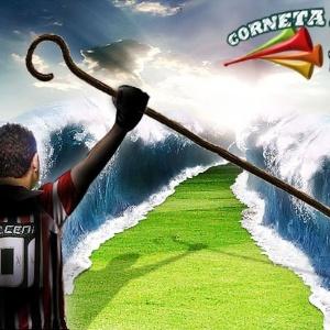 Corneta FC: Ele voltou!