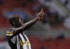 cariocas: Seedorf alerta Adriano: 'só com talento não dá'