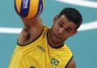 Dilema de um campeão olímpico: ir para o ministério ou tentar a Rio-16? - REUTERS/Ivan Alvarado