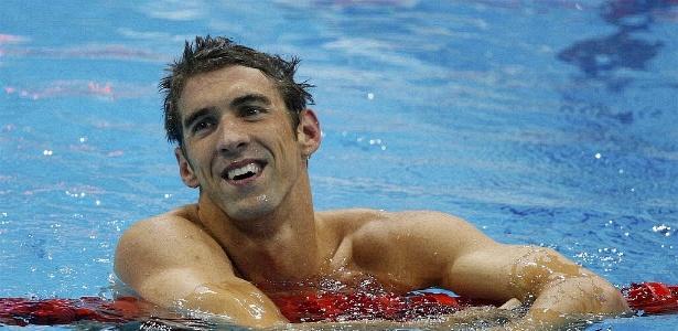 Phelps vira o maior de todos na Olimpíada em que mostrou que não é mais o melhor de todos