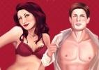 Infográfico traz dicas simples para fazer um striptease profissional - Arte/UOL