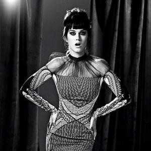 Katy Perry é capa da