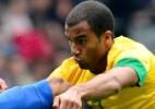 mercado da bola: Inter-ITA manda representante ao Brasil por Lucas