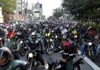 Dia do Motociclista vê país com 27 milhões de pessoas em duas rodas - Almeida Rocha/Folhapress