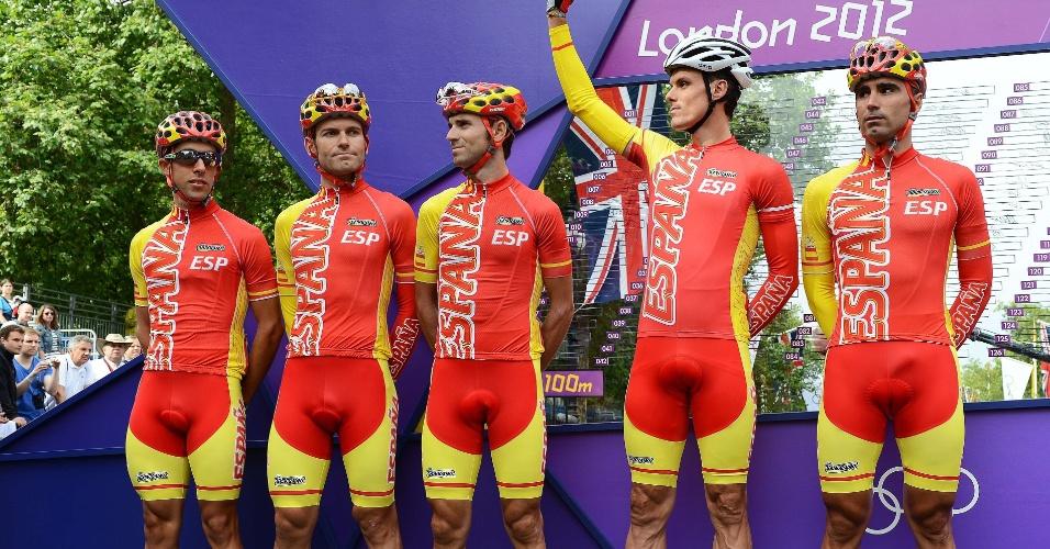 Awkward boners olympics