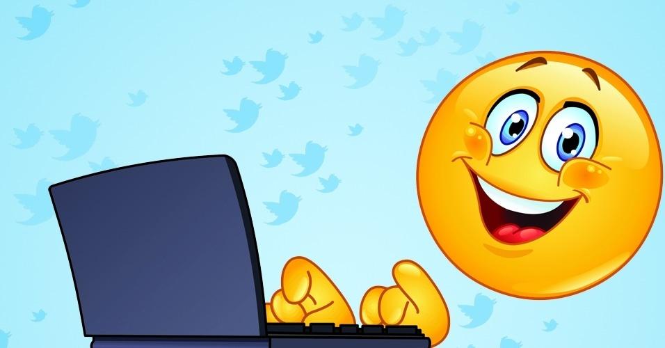 Piadas sobre tecnologia no Twitter