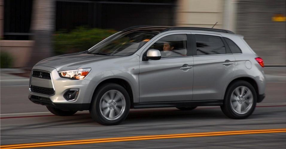 Produzido nos EUA, o carro foi mostrado pela primeira vez no Salão de Nova York, em abril; vendas nos Estados Unidos começaram em julho
