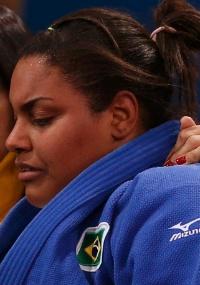 hepta mundial a venceu: Maria Suelen perde para chinesa e fica sem bronze