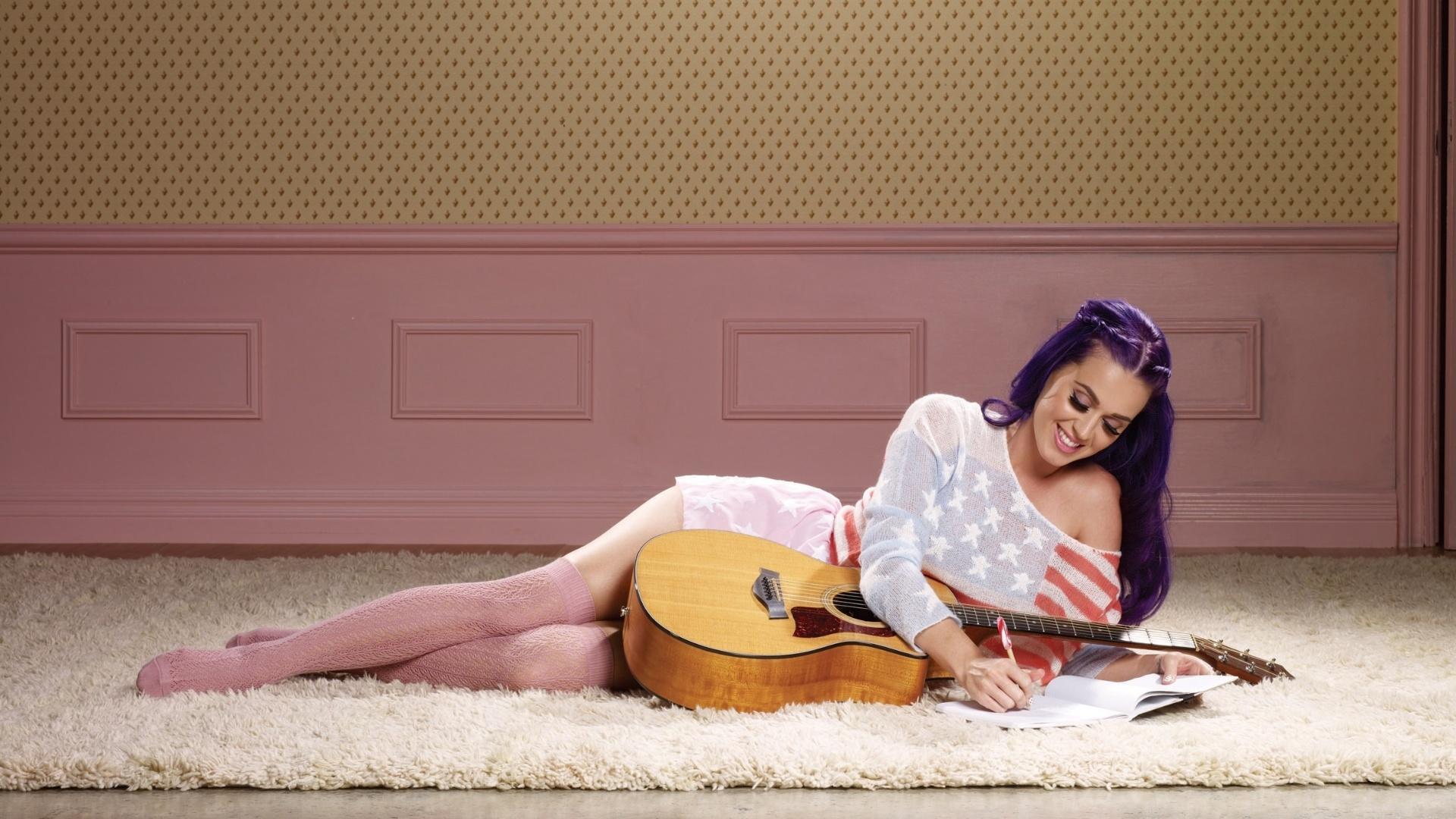Trajetória de Katy Perry é contada no documentário