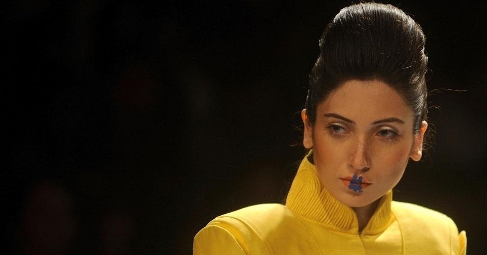 Lakmé Fashion Week inverno 2