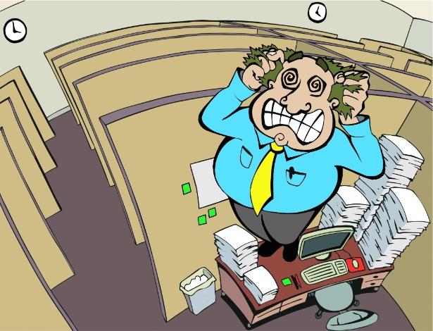 Funcionários-problema podem reduzir a produtividade e a motivação de todos -e enlouquecer toda a equipe