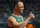 Pistorius é banido até o fim da pena e fica fora da Paraolimpíada do Rio