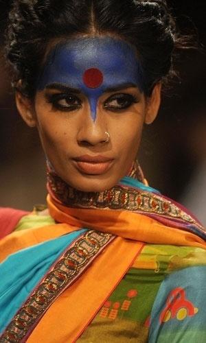 Deepika Govind, Lakmé Fashion Week