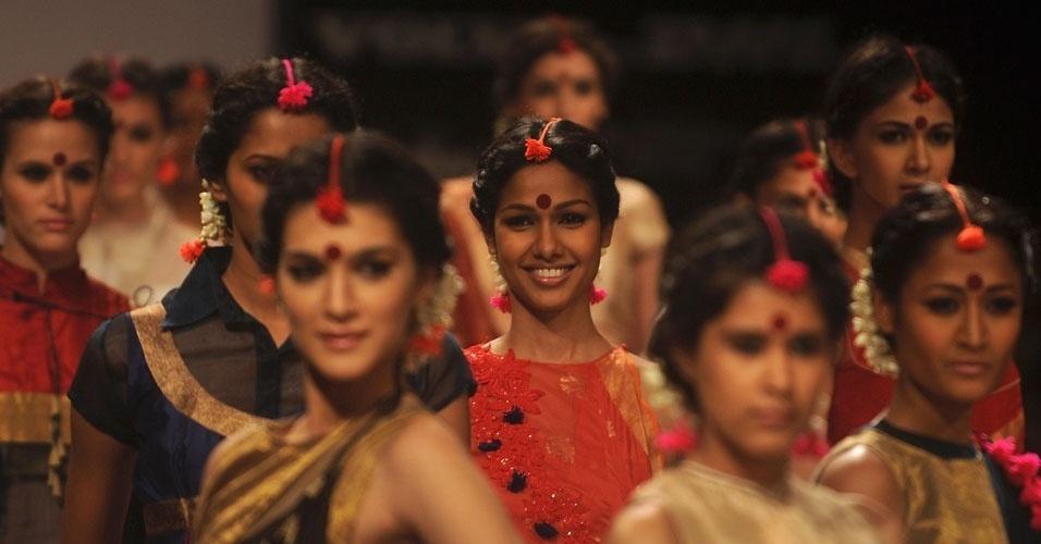 Lakmé Fashion Week  Vaishali S