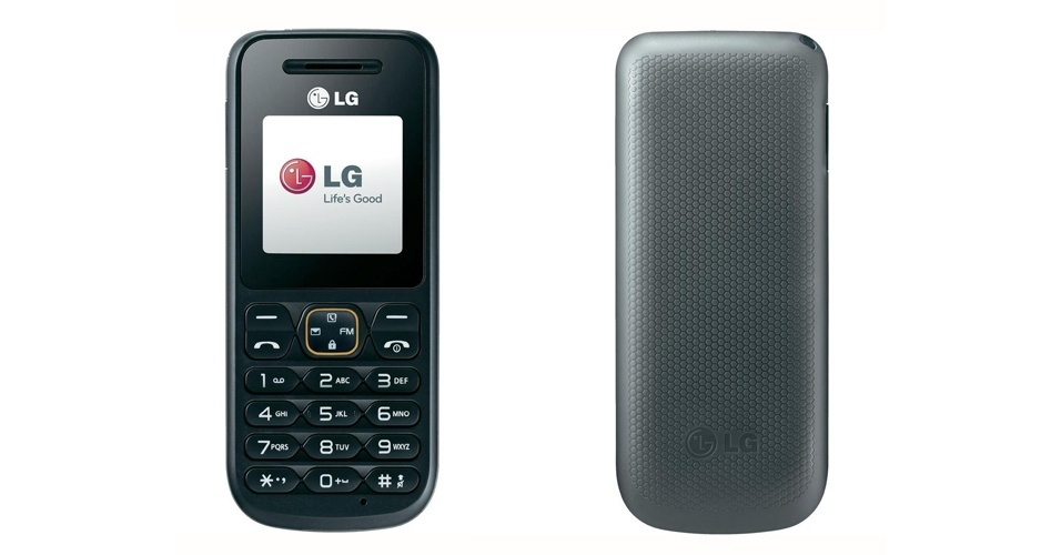 LG A 100