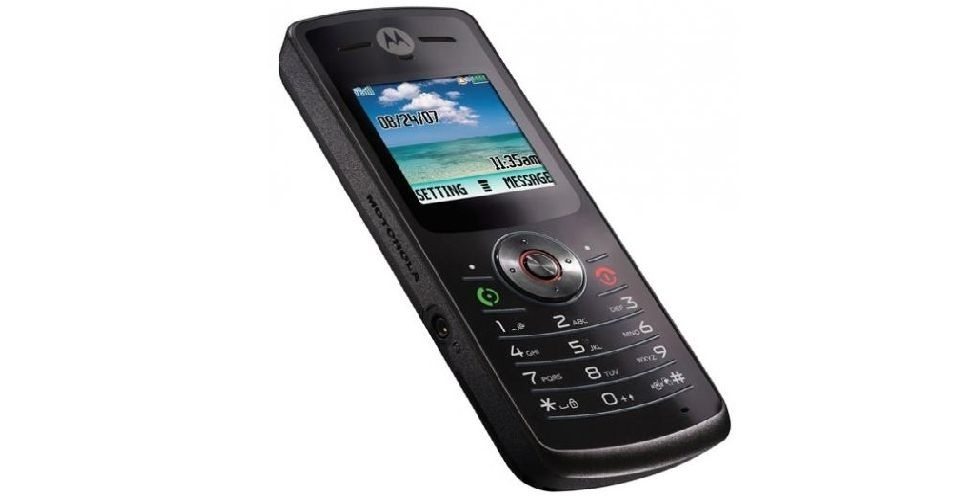 Motorola W175