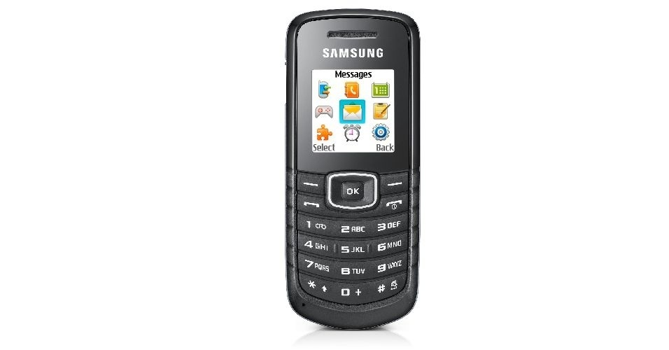 Samsung GT-E1080