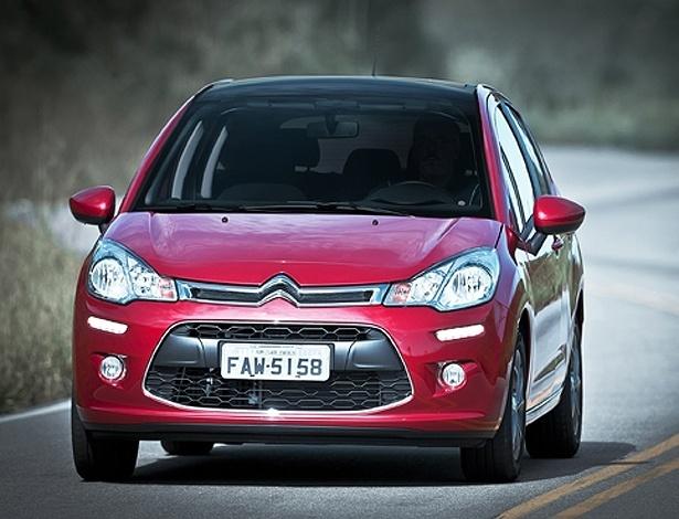 Citroën C3 Tendance 1.5: tem o parabrisa gigante, mas falta alguma coisinha sob o capô...