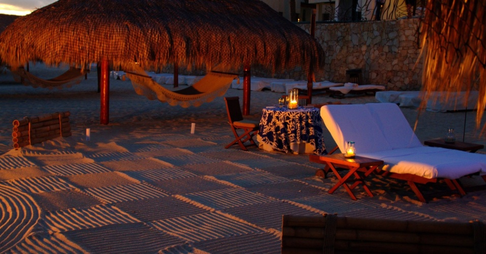 Hotel Las Ventanas al Paraiso &#40;www.rosewoodhotels.com&#41; em Los Cabos, no M&#233;xico