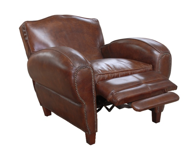 Pingalle Recliner - By Kami