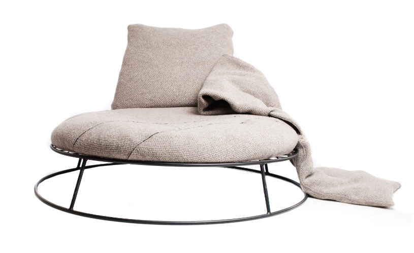 Poltrona Carbono 26 (BABA) - Design: Od-Do Arhitekti (Carbono)