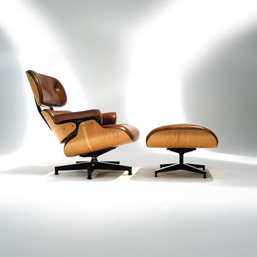 Poltrona Charles Eames - Design: Charles e Ray Eames
