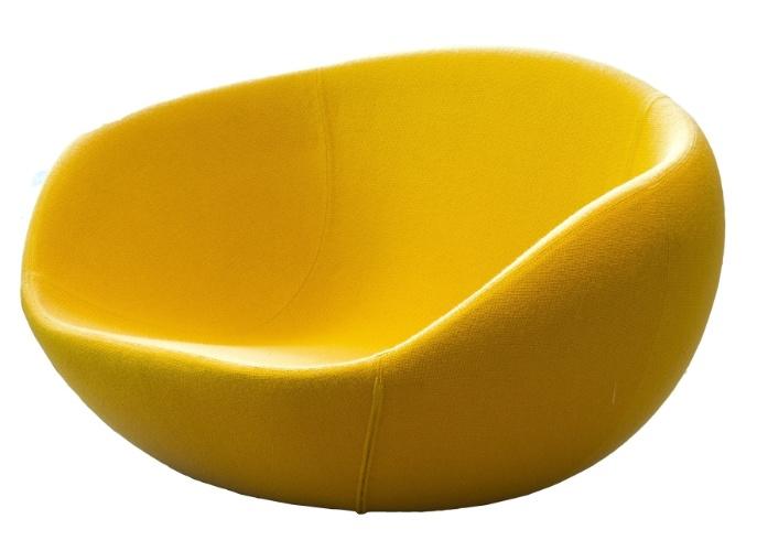 Poltrona Eero - Design: Filippo Dell'Orto