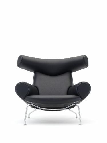 Poltrona Ox - Design: Hans J. Wegner
