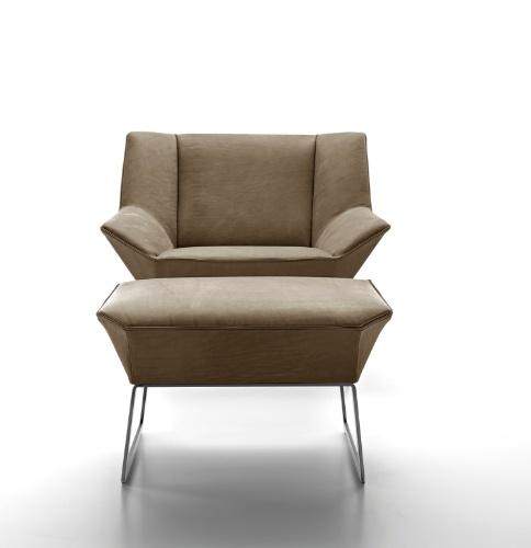 Poltrona Tight - Design: Nicola Gallizia