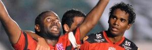 rodada de sábado do brasileirão: Flamengo encara Figueirense desfalcado para ter paz no Brasileiro e ganhar 'bicho' dobrado