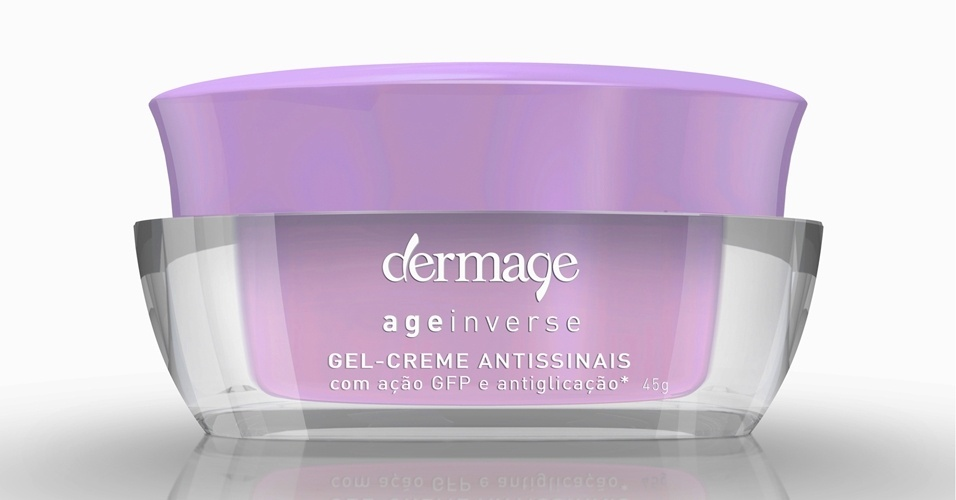 Age Inverse, Dermage