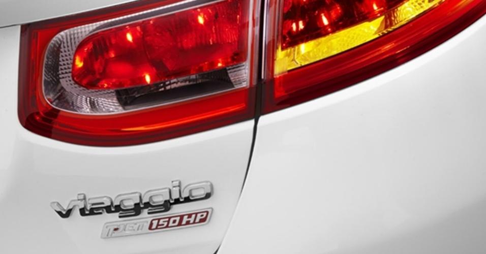 Fiat Viaggio chinês usa sempre o motor T-Jet (turbo) a gasolina de 1,4 litro. Nas versões iniciais, rende 120 hp (121 cavalos) em conjunto com câmbio manual de cinco marchas ou automático com dupla embreagem e seis marchas. Viaggio intermediário tem 121 cavalos, caixa automática, couro especial e seis airbags. No topo da gama, ganha rodas aro 17, telão de 8,4 polegadas e mapeamento especial que eleva potência a 150 hp (152 cv)