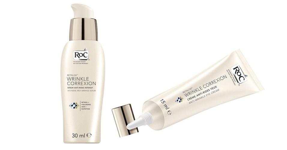 Linha RoC Wrinkle Correction, RoC