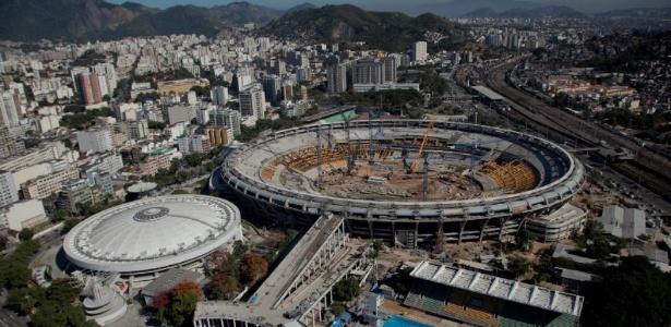 Contrato com a Fifa prevê que proprietário de perpétua não possa usá-la durante Mundial
