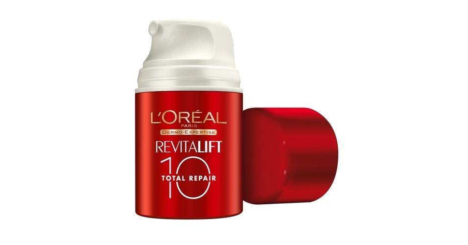 Revitalift Creme Diurno Multitratamento, L'Oréal Paris