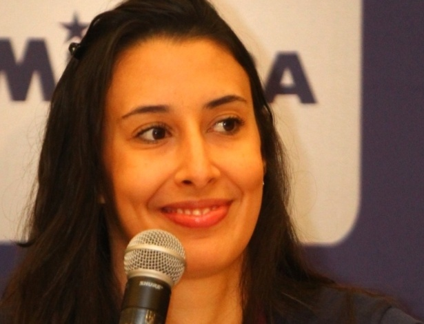 Sheilla afirmou que o grupo brasileiro não chegou na final a toa