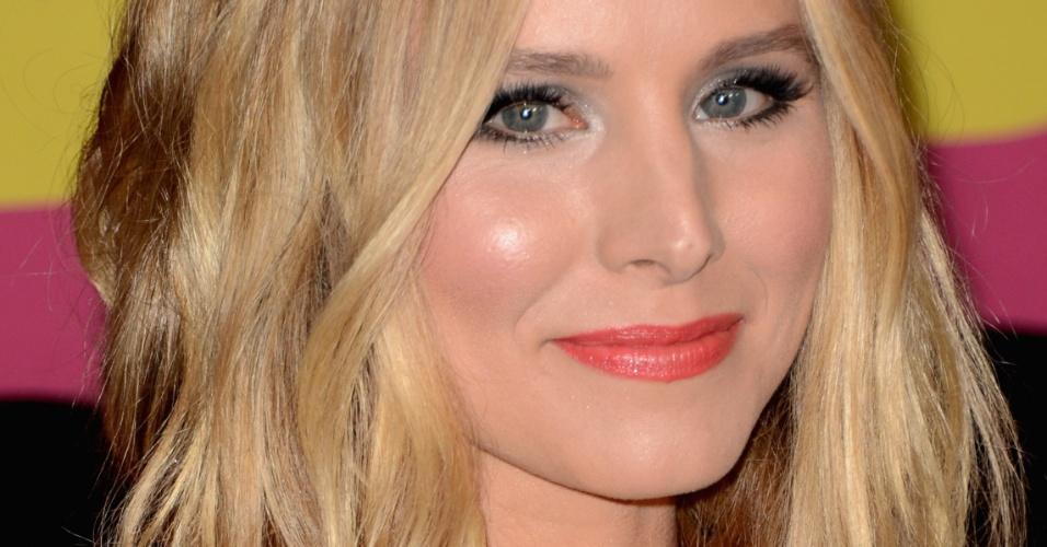 Looks inspiradores - loiras - Kristen Bell