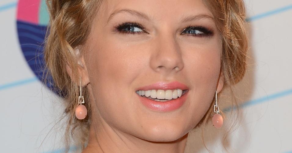 Looks inspiradores - loiras - Taylor Swift